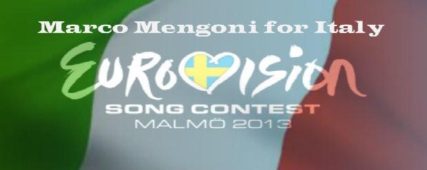 mengoni eurofestival
