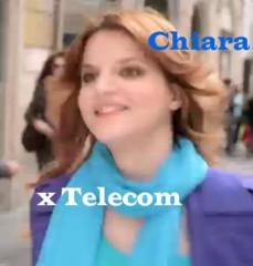 Canzone Pubblicità Telecom Chiara Galiazzo traduzione testo video