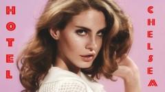 Lana Del Rey Chelsea Hotel No 2 traduzione testo video download