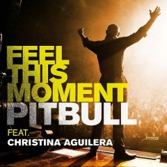 Pitbull ft. Christina Aguilera Feel this moment video ufficiale