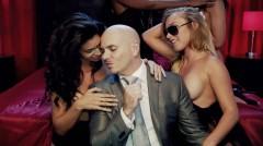Don't stop the party Pitbull traduzione testo video