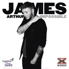 Impossible James Arthur traduzione-testo-video