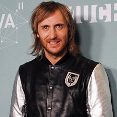 i can oly image david guetta