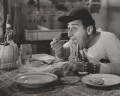 l'italiano spaghetti