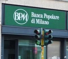 bpm banca popolare di milano report inchiesta documentario