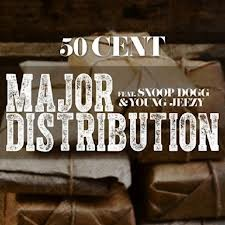 Major distribution 50 Cent traduzione testo video