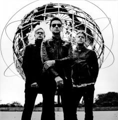 Depeche Mode Delta machine tracklist album video download