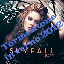 canzone più ascoltata venduta inverno 2012