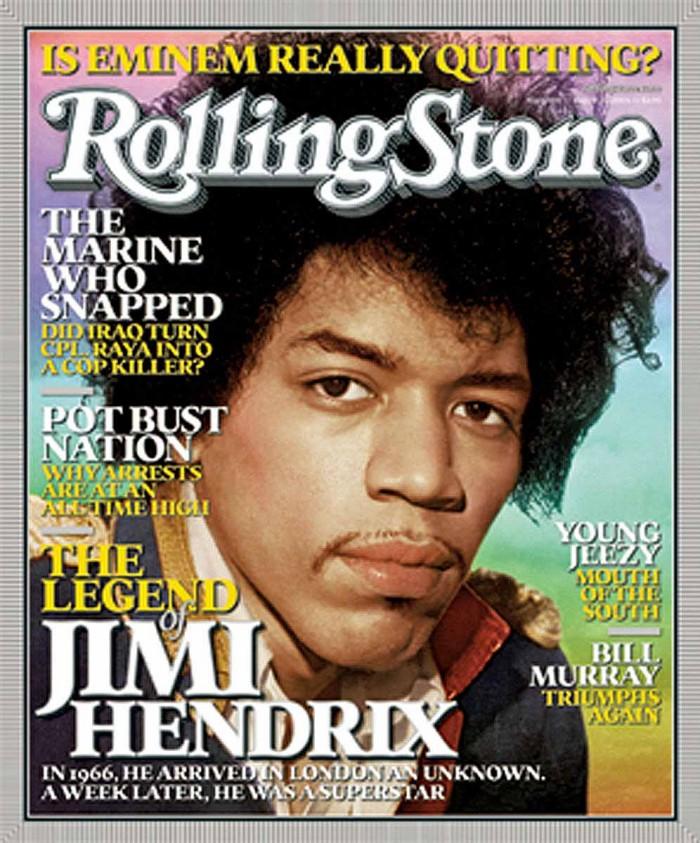 rolling stone rivista