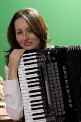 migliore fisarmonicista italiana sylvia pagni