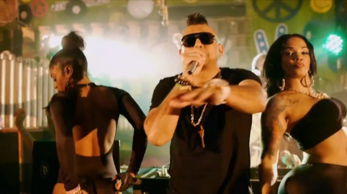 testo sean paul body