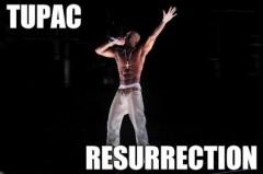 tupac resuscitato