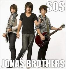 sos jonas brothers