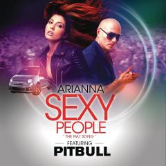 Canzone Pubblicità Fiat Arianna Pitbull traduzione testo