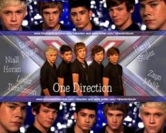 one direction a x factor 6