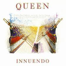 queen innuendo traduzione