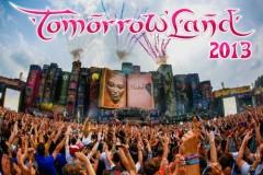 Tomorrowland 2013 video di musica house