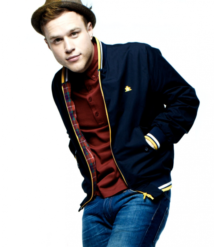 olly murs immagini