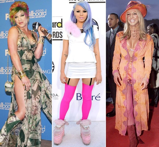 billboard music awards pink