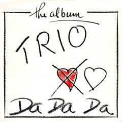 Da da da (Trio) traduzione-testo-video ufficiale (1982)