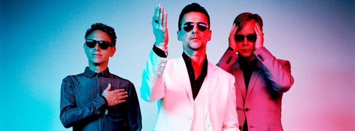 depeche mode nuova canzone