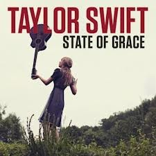 state of grace taylor swift