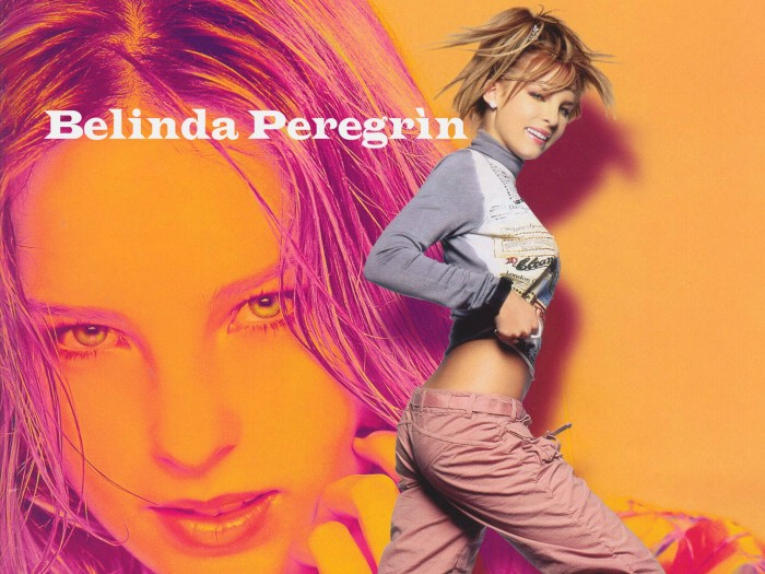 Belinda Peregrín