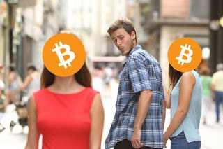 Bitcoin regolamentati da Wall Street