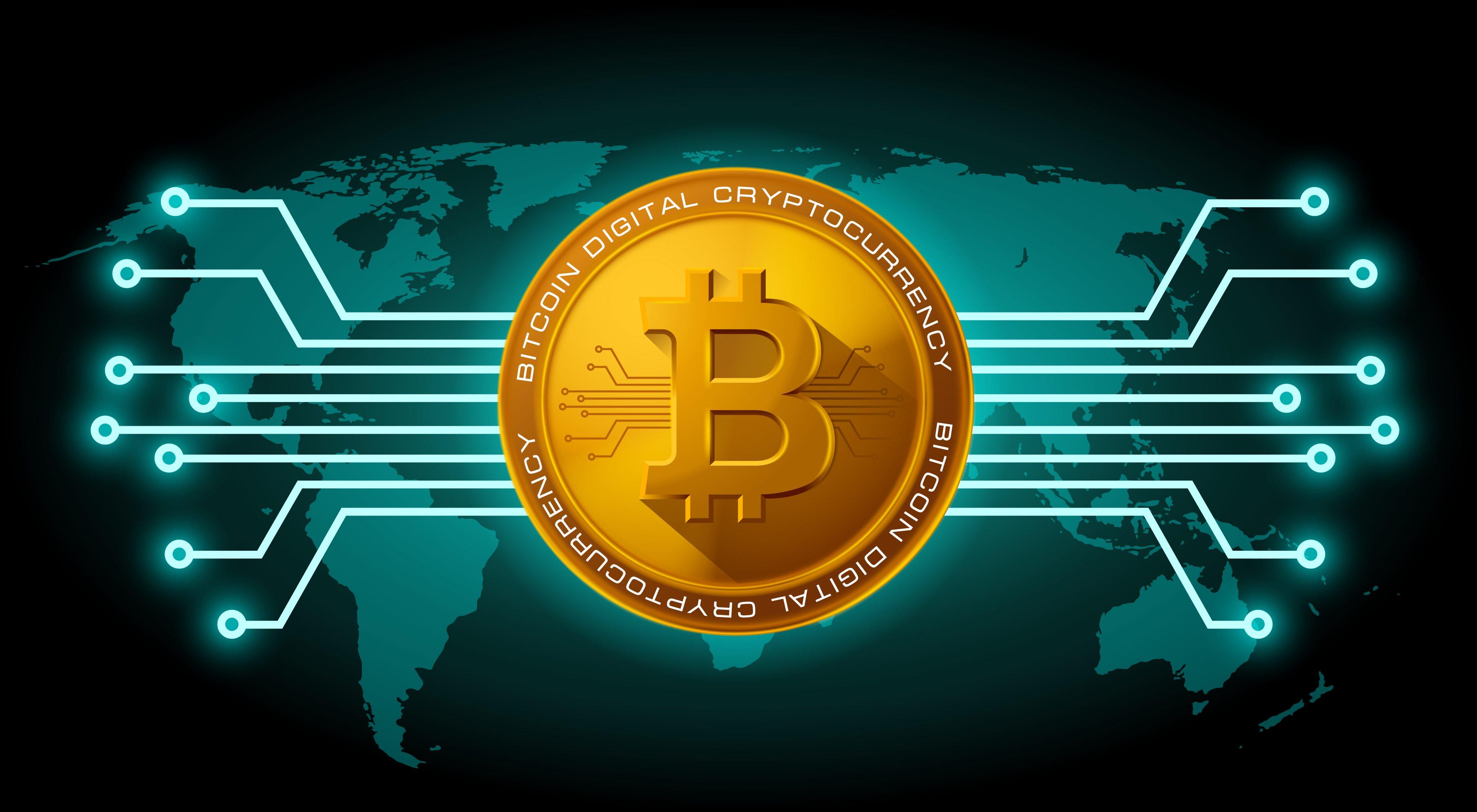 Il prezzo del Bitcoin sale dopo il crollo di Natale 2017