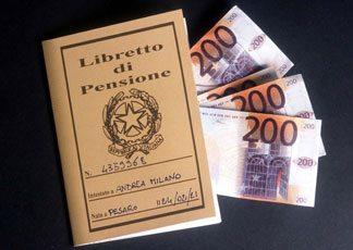 Pensioni 2018 l'INPS paga il 1° Giorno del mese