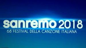 Cantanti Giovani Sanremo 2018