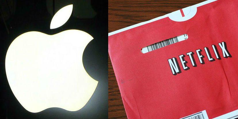 Apple compra Netflix, conviene investire?